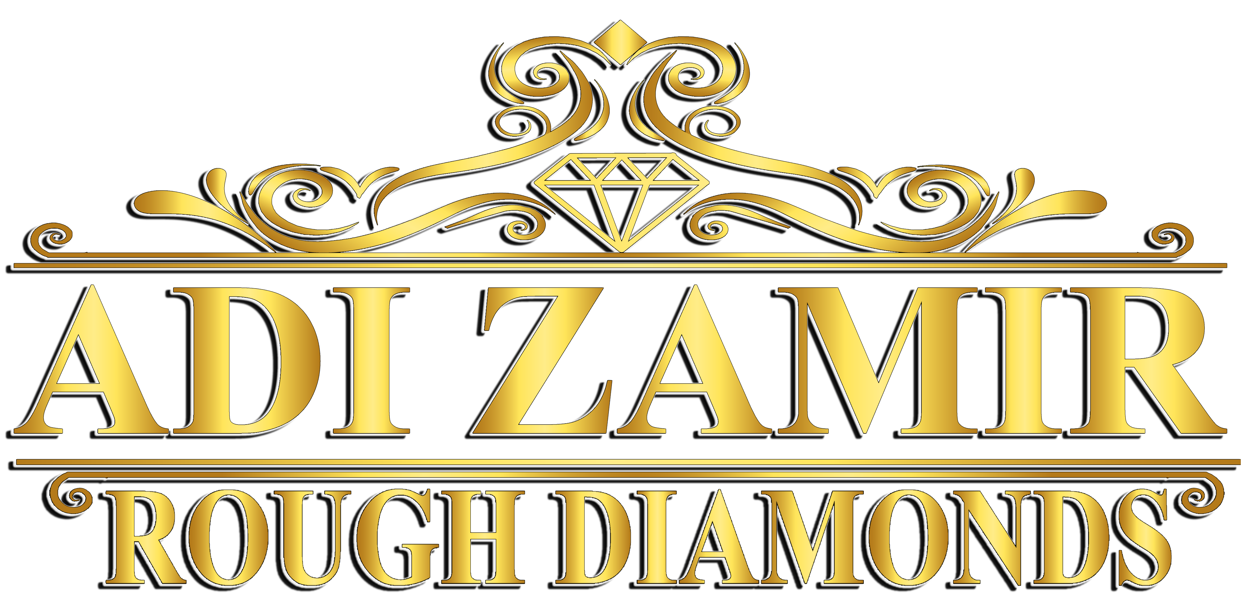 ADI ZAMIR DIAMONDS L.T.D 4-6GR Z Brown / catoca